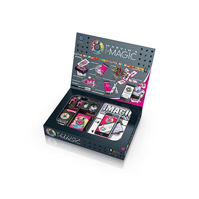 Marvin's iMagic Interactive Box... MagicWorld Magic Shop