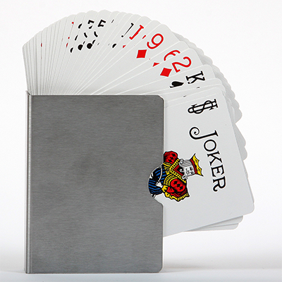 Card Guard (Classic) by Bazar de... MagicWorld Magic Shop