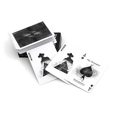 The Triangles Prototype Edition... MagicWorld Magic Shop