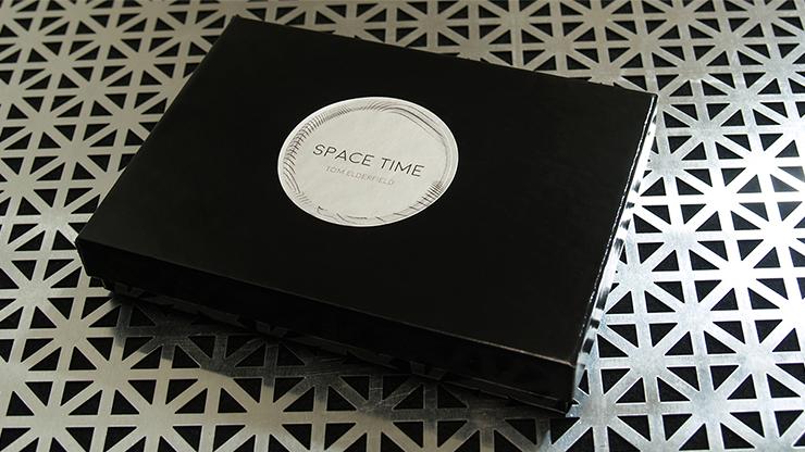 Space Time Blue (Gimmick and Online... MagicWorld Magic Shop
