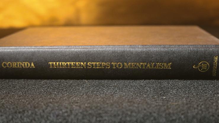 13 Steps To Mentalism (Supreme... MagicWorld Magic Shop