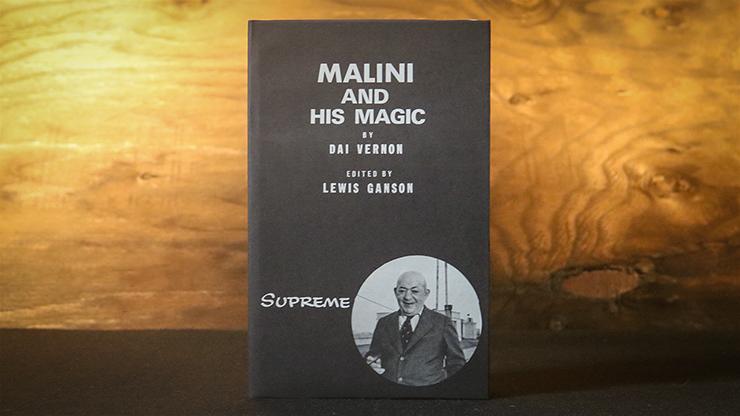 Malini and his magic (Limited)... MagicWorld Magic Shop