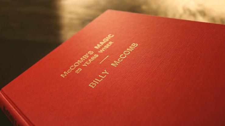 McComb's Magic 25 Years Wiser (Limited)... MagicWorld Magic Shop