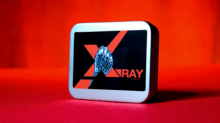 X-RAY by Rasmus Magic - Trick MagicWorld Magic Shop