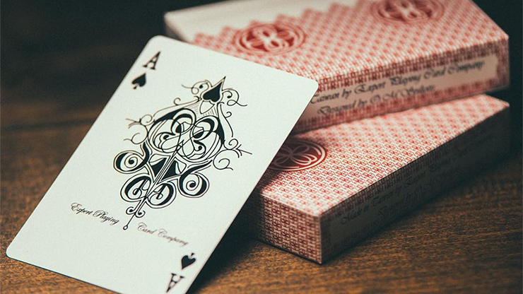 Liars and Thieves Playing Cards... MagicWorld Magic Shop