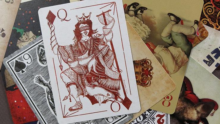 Ultimate Deck (Stranger and Stranger... MagicWorld Magic Shop