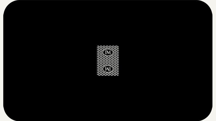 "Close Up Pad (24 x 14"") Black by... MagicWorld Magic Shop"