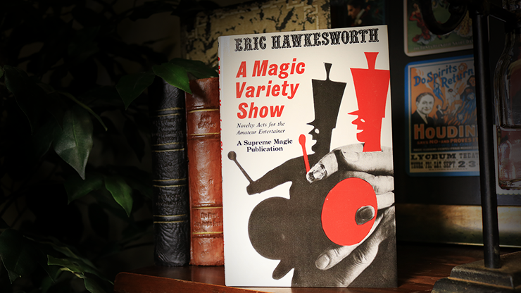 A Magic Variety Show (Limited/Out... MagicWorld Magic Shop