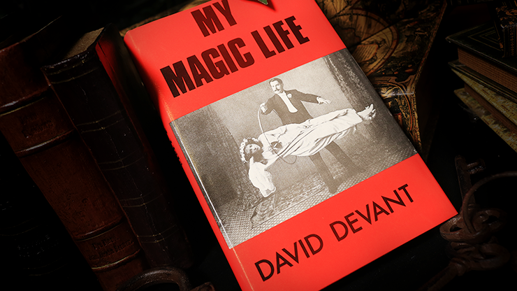 My Magic Life (Limited/Out of Print)... MagicWorld Magic Shop