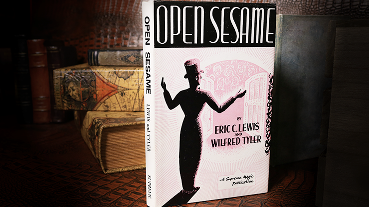 Open Sesame (Limited/Out of Print)... MagicWorld Magic Shop