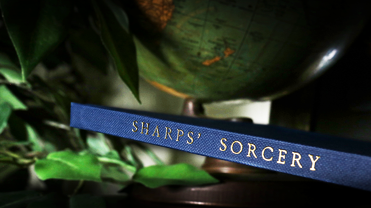 Sharp Sorcery (Limited/Out of Print)... MagicWorld Magic Shop