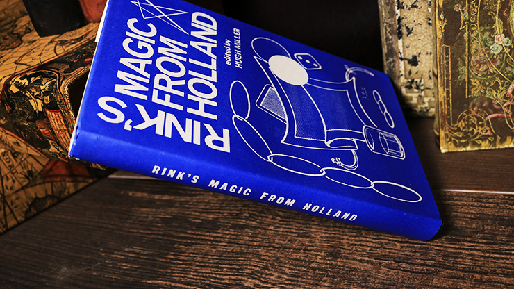 Rink's Magic from Holland (Limited/Out... MagicWorld Magic Shop