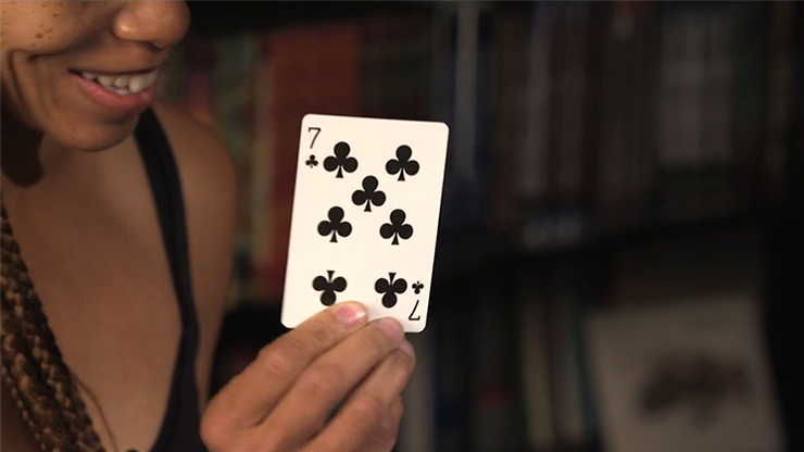 Magic Trick With Astrological Signs