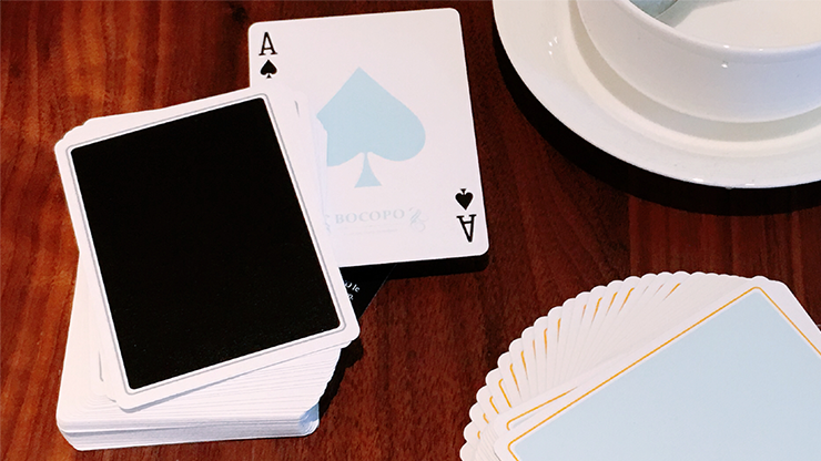 Magic Notebook Deck - Limited Edition... MagicWorld Magic Shop
