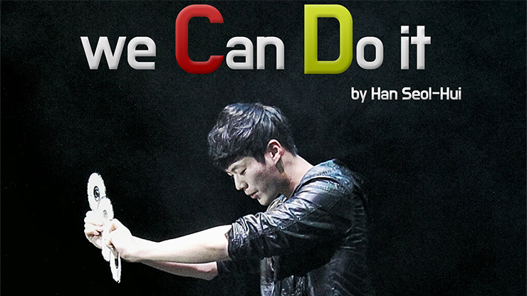 we Can Do it by Han Seol-Hui -... MagicWorld Magic Shop