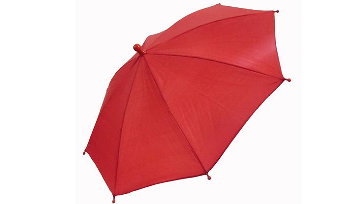 Flash Parasols (Red) 1 piece set... MagicWorld Magic Shop