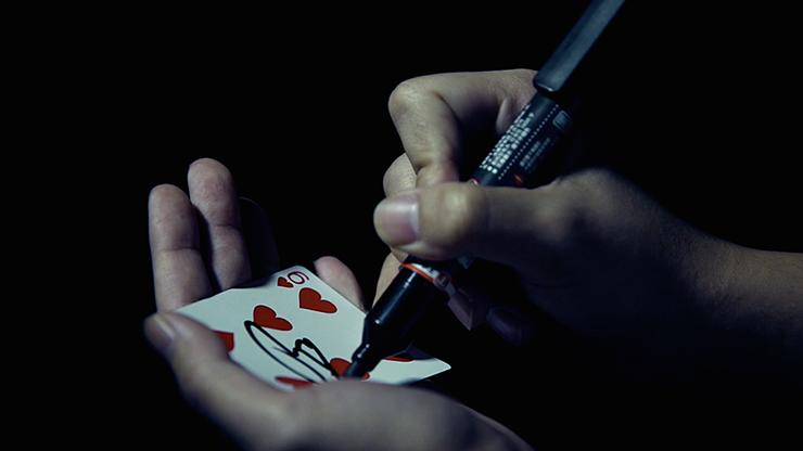 NU FLASH by Zamm Wong and Bond... MagicWorld Magic Shop