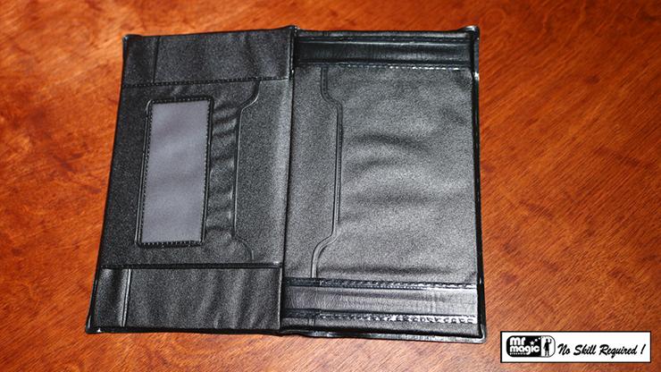 Swap Wallet (Himber Style) Plastic... MagicWorld Magic Shop