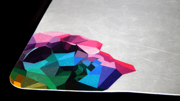 "Memento Mori Close-Up Pad (24""... MagicWorld Magic Shop"