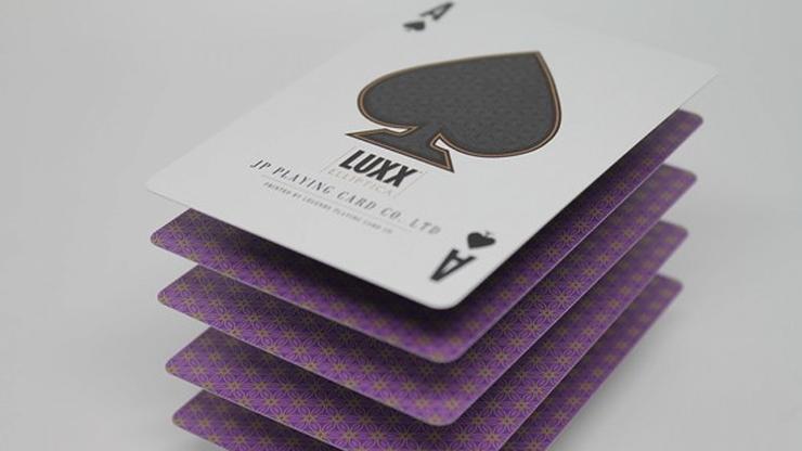 LUXX Elliptica (Purple) Playing... MagicWorld Magic Shop
