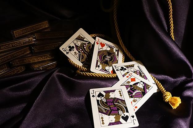 Limited Edition Hocus Pocus Playing... MagicWorld Magic Shop