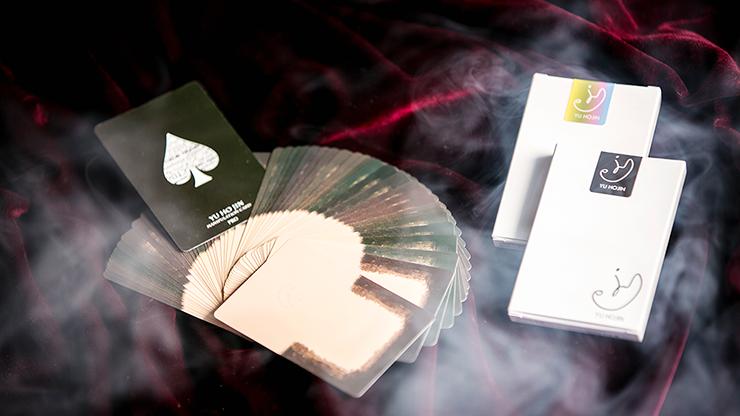 Yu Hojin Manipulation Cards PRO... MagicWorld Magic Shop