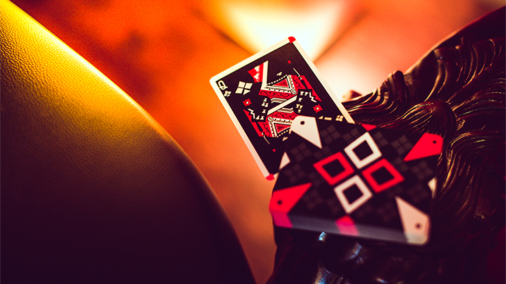Cardistry Ninja Playing Cards by... MagicWorld Magic Shop
