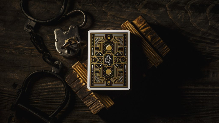 Neil Patrick Harris NPH Playing Cards by Theory 11