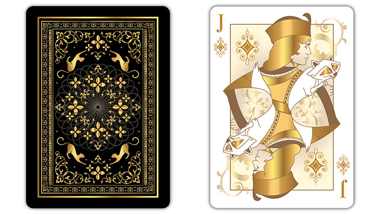 The Other Kingdom Playing Cards... MagicWorld Magic Shop