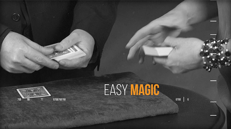 Sublime Self Working Card Tricks... MagicWorld Magic Shop
