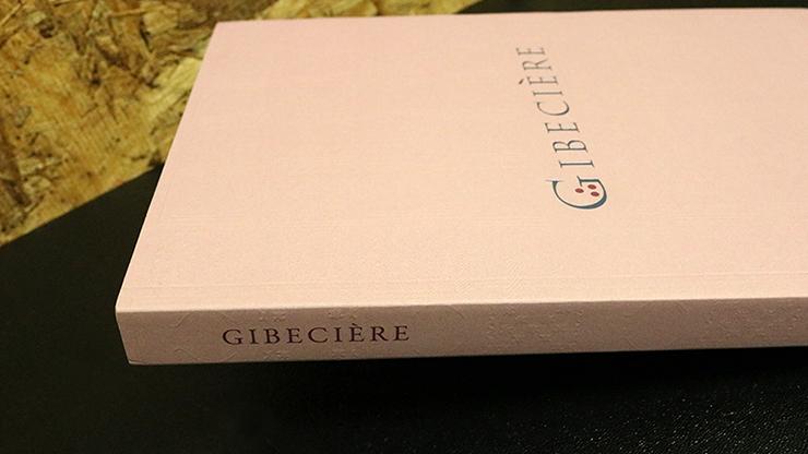 Gibecière 14, Summer 2012, Vol.... MagicWorld Magic Shop