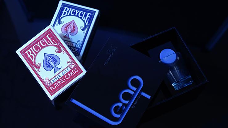 Leap by Agus Tjiu - Trick MagicWorld Magic Shop