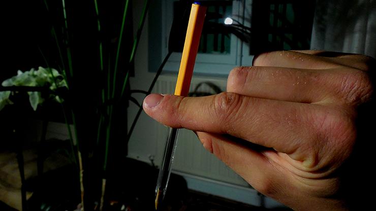 Pen2Pen by Olivier Pont - Trick MagicWorld Magic Shop