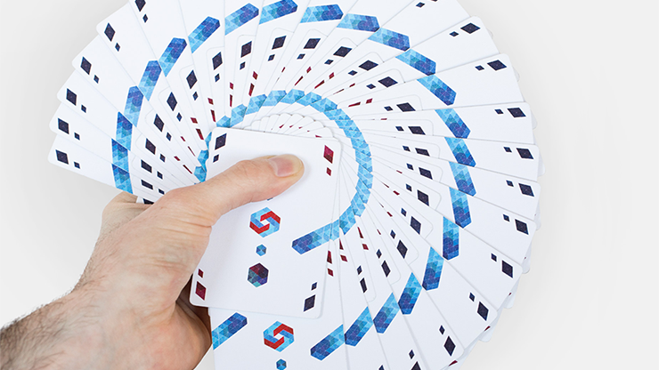 ORIGIN Cardistry Cards by Cardistry... MagicWorld Magic Shop