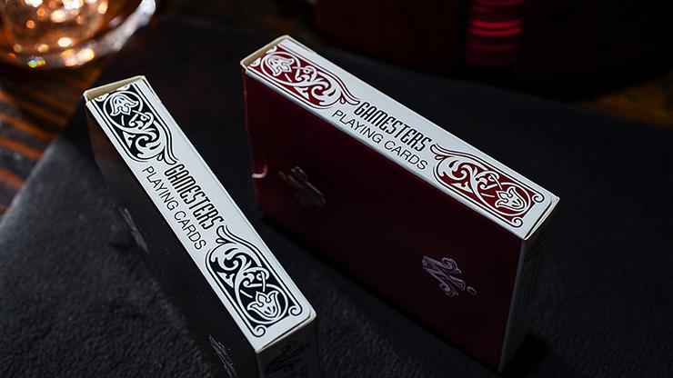 Gamesters Standard Edition Playing... MagicWorld Magic Shop
