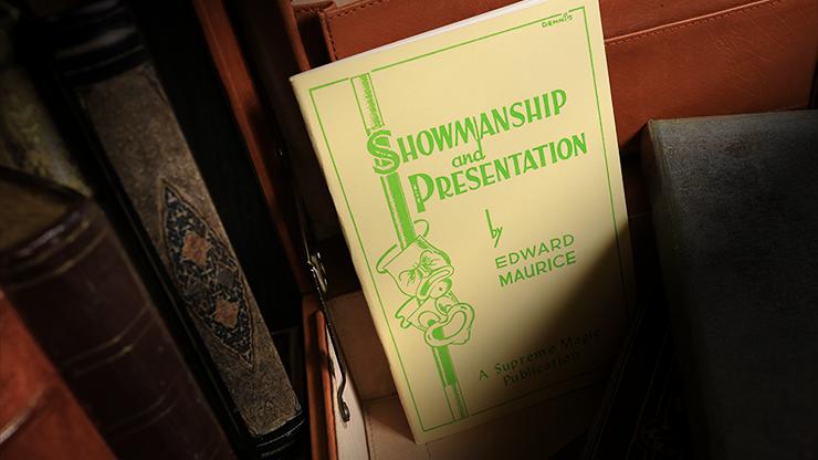 Showmanship and Presentation by... MagicWorld Magic Shop