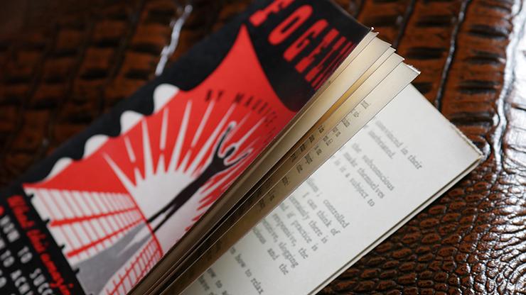 Fogelism by Maurice Fogel  - Book MagicWorld Magic Shop