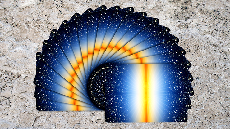 Prism: Dusk Playing Cards by Elephant... MagicWorld Magic Shop