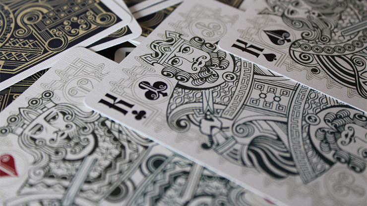 Bicycle Conflict Playing Cards... MagicWorld Magic Shop