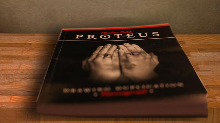 Proteus by Phedon Bilek