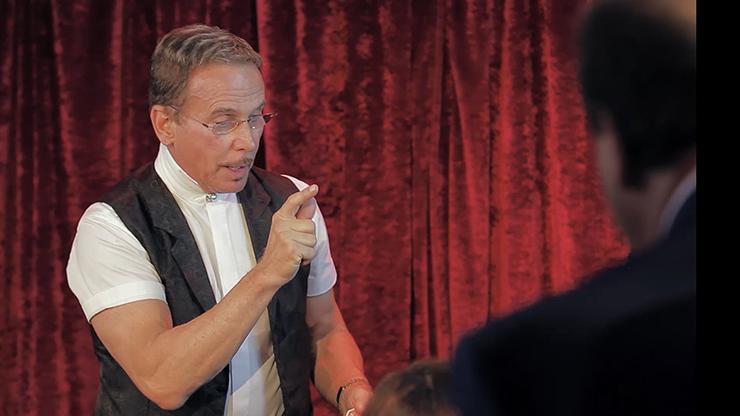 Gregory Wilson Presents The Peek... MagicWorld Magic Shop