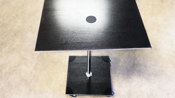 Magic Table (Square) by Tora Magic MagicWorld Magic Shop