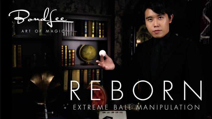 REBORN by Bond Lee MagicWorld Magic Shop