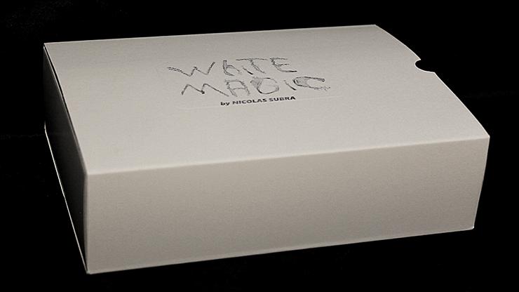 White Magic by Nicolas Subra -... MagicWorld Magic Shop
