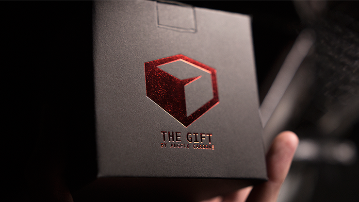 The Gift Red Limited Edition (Gimmick... MagicWorld Magic Shop
