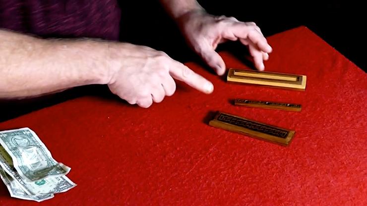 Cas na Clocha (Standard) by Hand... MagicWorld Magic Shop