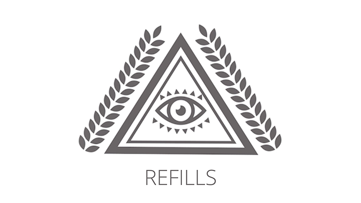 Marksman Refill Pack (6 Decks)... MagicWorld Magic Shop