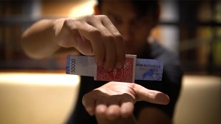 Tinky Winky by Yugi Howen video... MagicWorld Magic Shop