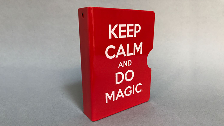 Keep Calm and Do Magic Card Guard... MagicWorld Magic Shop