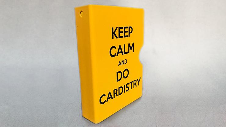 Keep Calm and Do Cardistry Card... MagicWorld Magic Shop